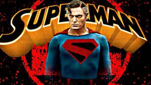 Superman (Kingdom Come) / Men of DC