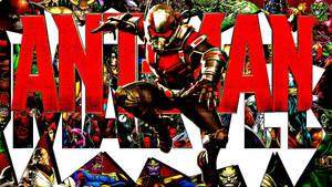 Ant-Man / Men of MARVEL