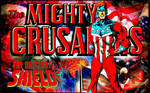 Shield / Mighty Crusaders Member