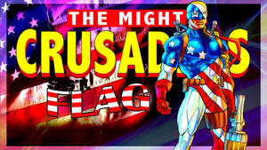 Sgt.Flag / Mighty Crusaders Network