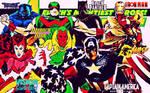 Avengers / Team #32/July 1977/Dec.1977