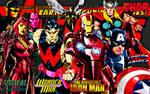 Avengers / Team #33/ Dec.1977/Feb.1978