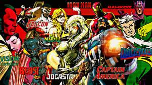 Avengers/Team #39 /July1979 /Dec.1979