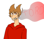 Tord by Sourraspberry