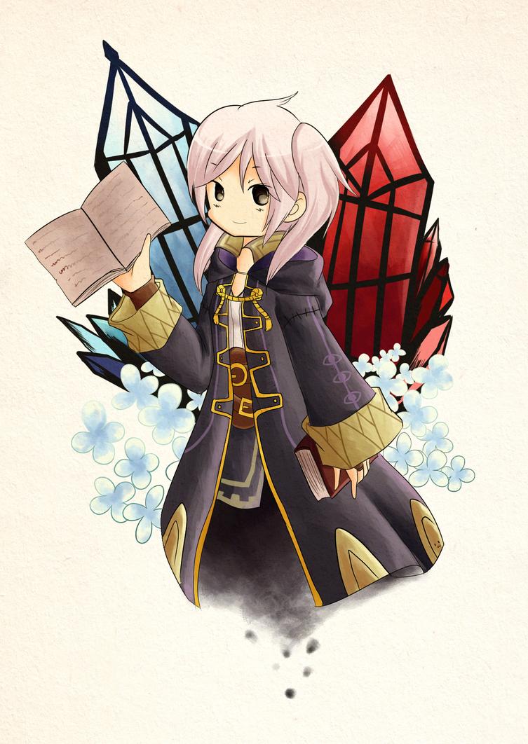 Robin! by sakuratorte