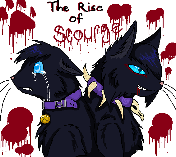 Warrior Cats Rise Of Scourge Read Online Free