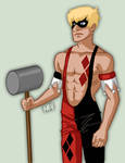 Harley Homme