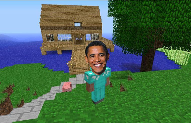 WORST SKINS LIST Discussion Minecraft Java Edition Minecraft - Skin para minecraft pe de obama