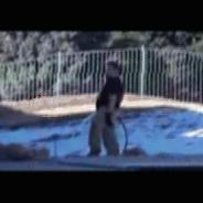 Danz pool hose gif by thejangodarkblade