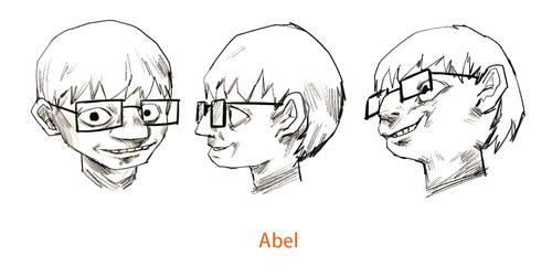 Abel by liubaoxiu