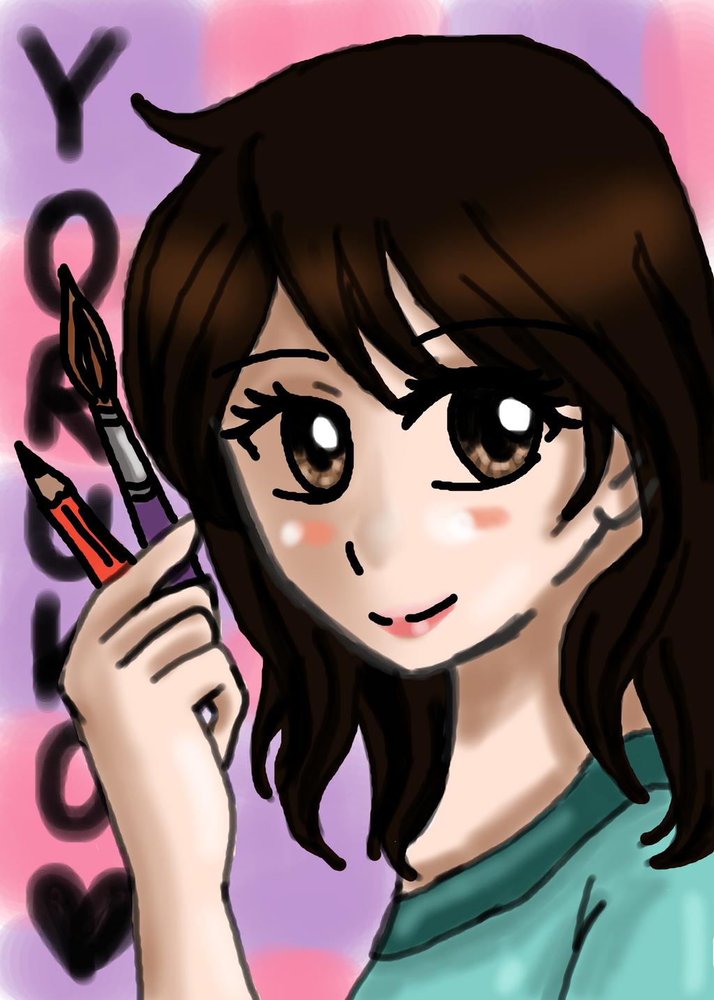 YorukoHimesama's Profile Picture