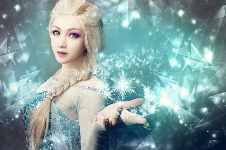 Aelliseu's Profile Picture