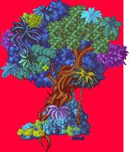 destiny tree. by aquadyne