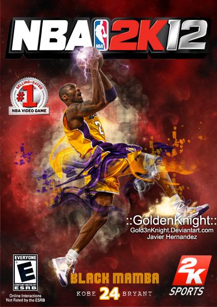 NBA 2K12 Custom Covers - Page ...