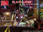 Dave Murray - Iron Man