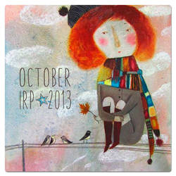 Indie/Rock Playlist: October (2013) by Criznittle
