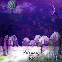 Indie/Rock Playlist: February Part 2 (2015) by Criznittle