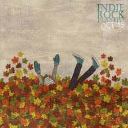 Indie/Rock Playlist: October (2015) by Criznittle
