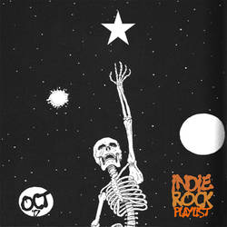 Indie/Rock Playlist: October (2017) by Criznittle