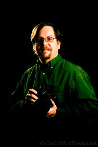 CarlMillerPhotos's Profile Picture