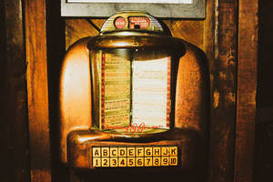 Old Jukebox by CarlMillerPhotos