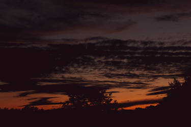 Sunset 190512 by CarlMillerPhotos
