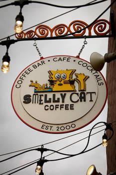 Smelly Cat Est 2000
