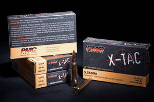 PMC X-TAC