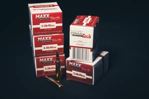 Maxx Tech 5.56