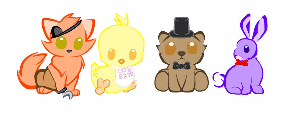 Fnaf cute google - Fnaf cute pictures ...