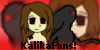 KalikaFans - Group Icon by WhizzPop