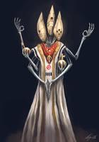 ASI Bishop by FeroxX-Gosu
