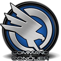Command and Conquer Icon by YuriKenobi