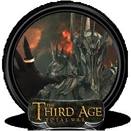 Third Age - Total War Icon by YuriKenobi
