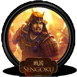 Sengoku icon by YuriKenobi