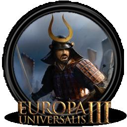 Europa Universalis III icon by YuriKenobi