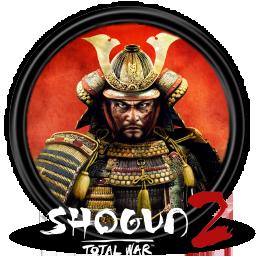 Shogun 2 - Total War icon by YuriKenobi