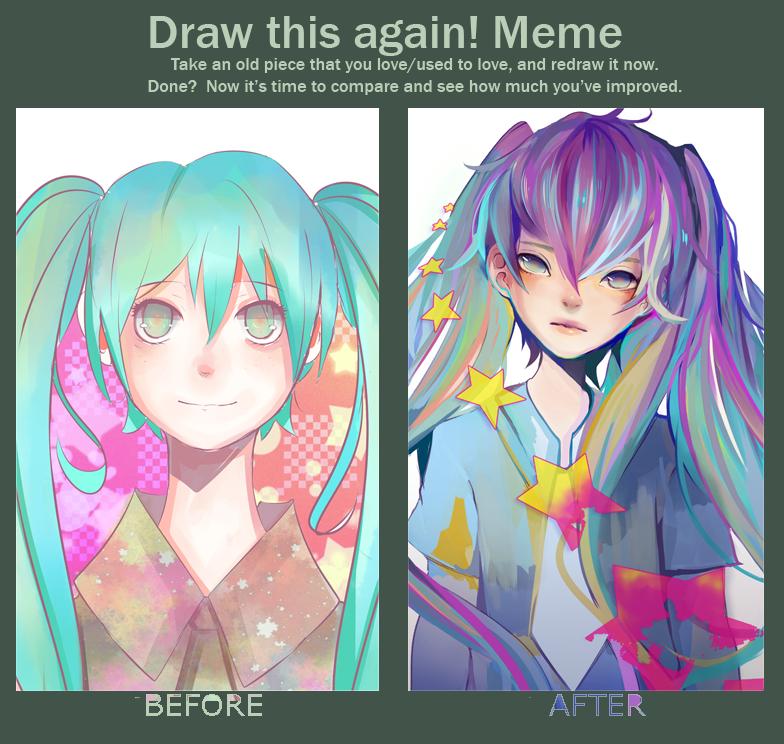 draw this again - photo #29