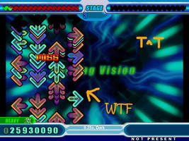 I Hate Special StepMania Modes