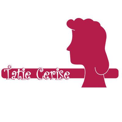 Tatie Cerise Logo by BakaBtC