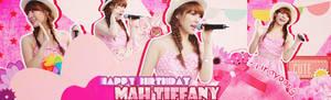 Happy birthday to mah Fany