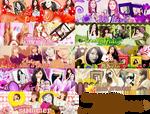 [050813] Happy 6th Anniversary Pack #3