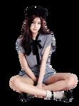 [180614] Sooyoung Render for Celebrity #4
