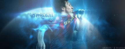 Lionel Messi ft. Murad