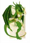 Flat color Fullbody - Lenora