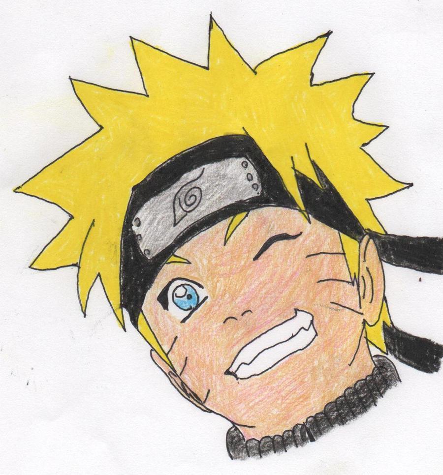 Naruto by gekkodimoria