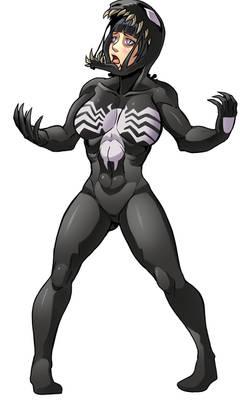 Hinata Venom