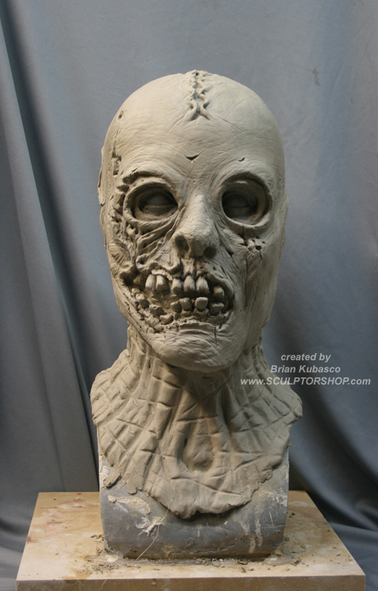 Bloody face American Horror Story by Sculptured on DeviantArt