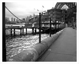 docks and piers . by MerciPourLeVenin-x