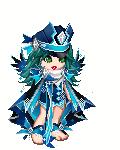 aquarius girl by emma2236